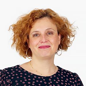 Sonia Cienfuegos