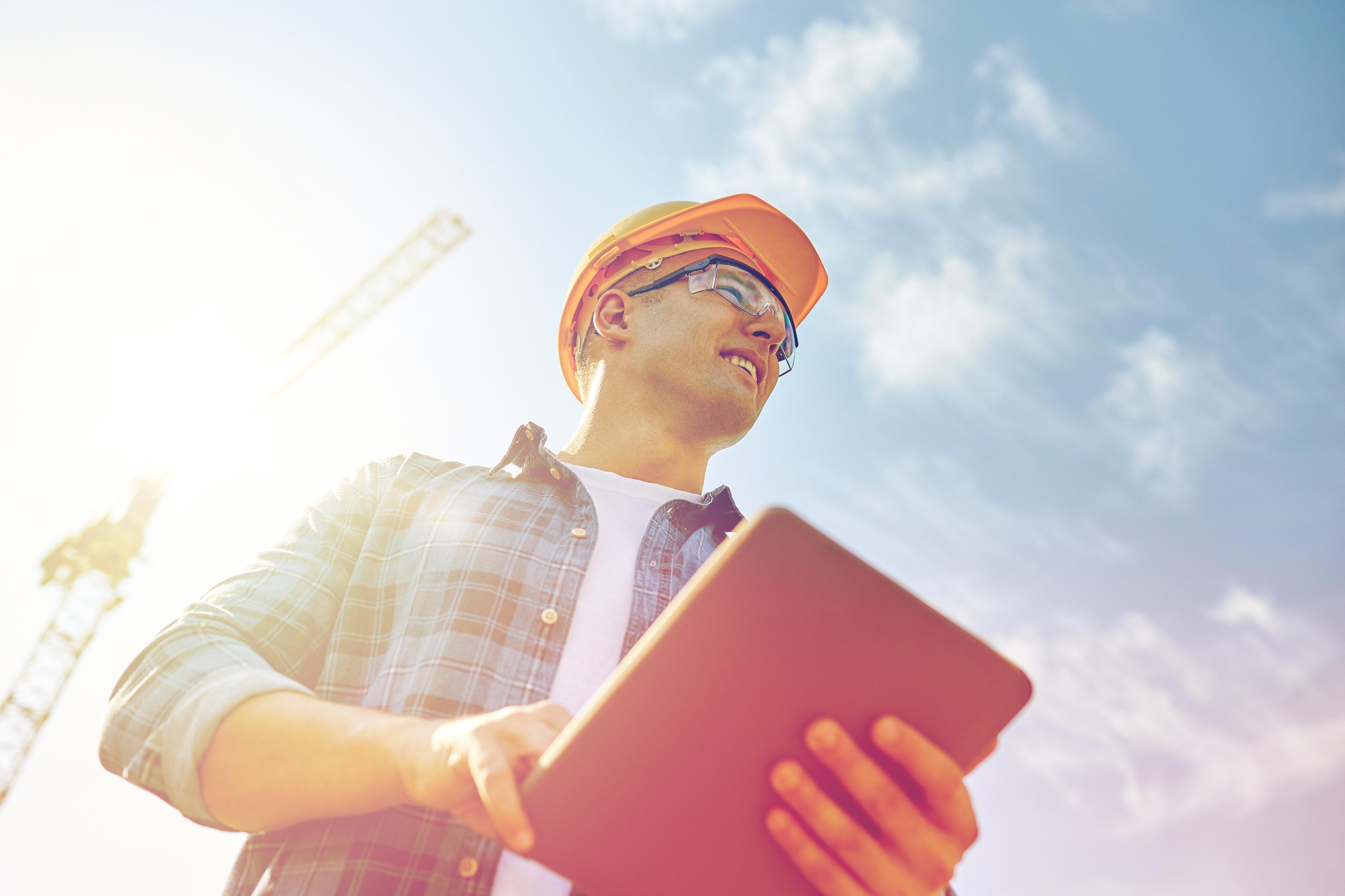 Ventajas de una APP para la gestión de la seguridad y salud laboral
