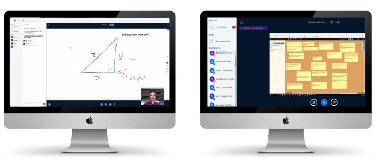 La formación en tiempos de COVID pasa por el aula virtual