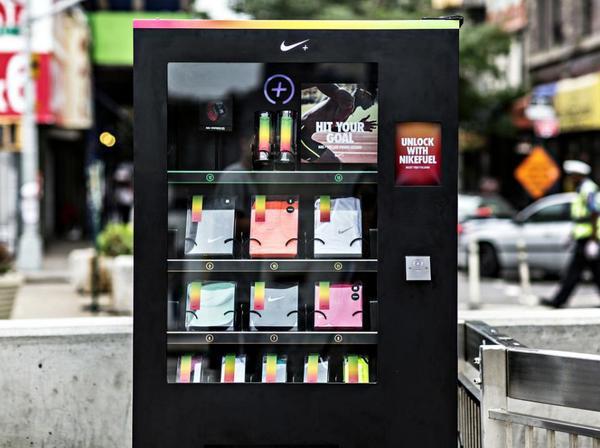 Hábitos saludables Nike
