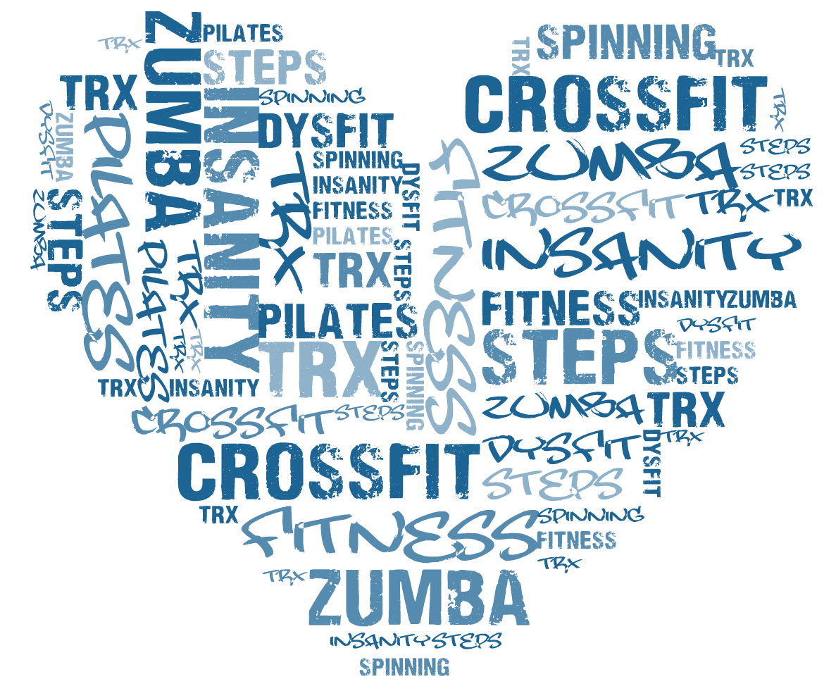 Obsolescencia programada fitness