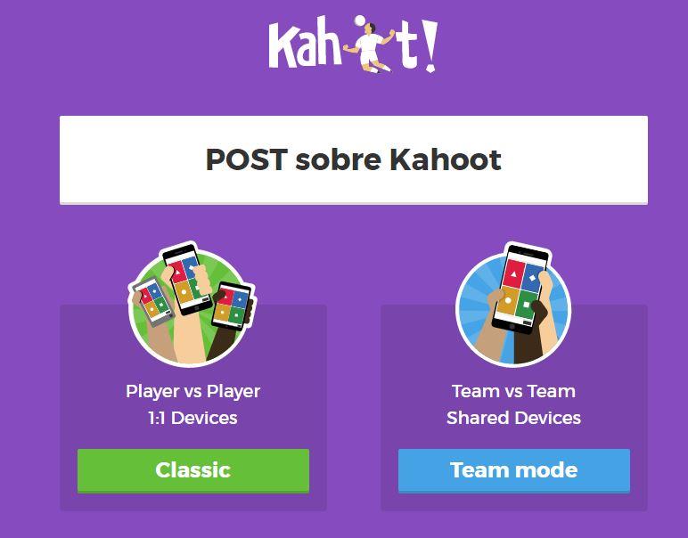 Play_Kahoot