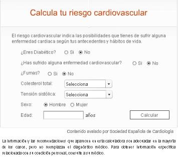 RiesgoCardiovascular FEC