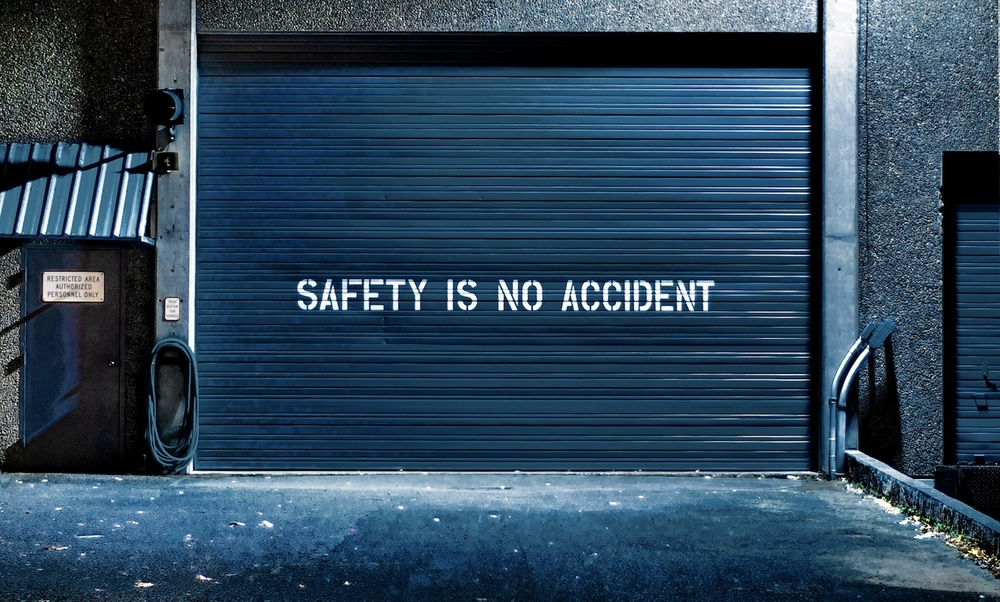 safety is no accident What does safety really mean let's look into the official meaning and definition of safety.