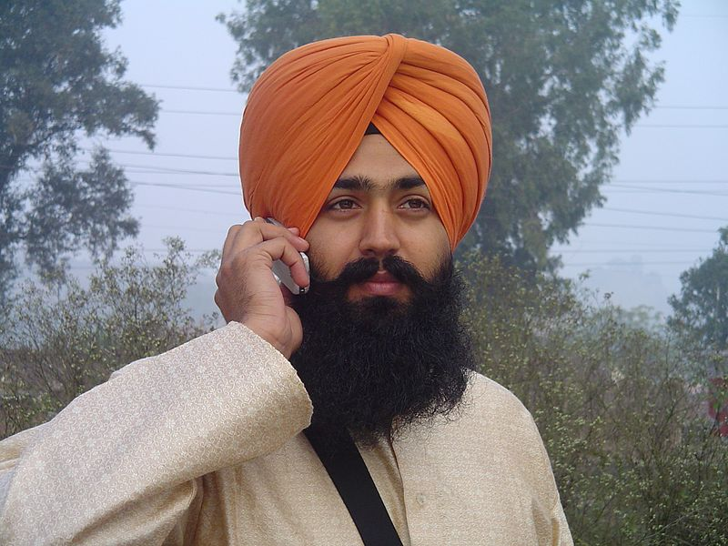 Curiosities at international risk prevention  Do sikhs use helmet at ... b3674023440