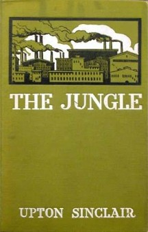 De unknown (cover art); Upton Sinclair (book overall) - http://pictures.abebooks.com/APPLEDOREBOOKS/1605522826.jpgUploaded to English Wikipedia by en:User:GrahamHardy, Dominio público, https://commons.wikimedia.org/w/index.php?curid=31387777