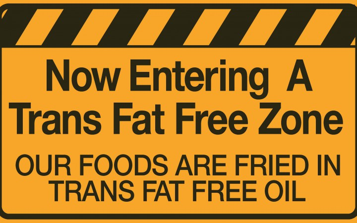 Trans-Fat-free-Construction