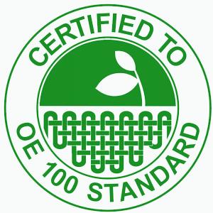 certificaciones-textilesOE-Organic-Exchange-100