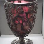 Copa de Licurgo, siglo IV, Roma