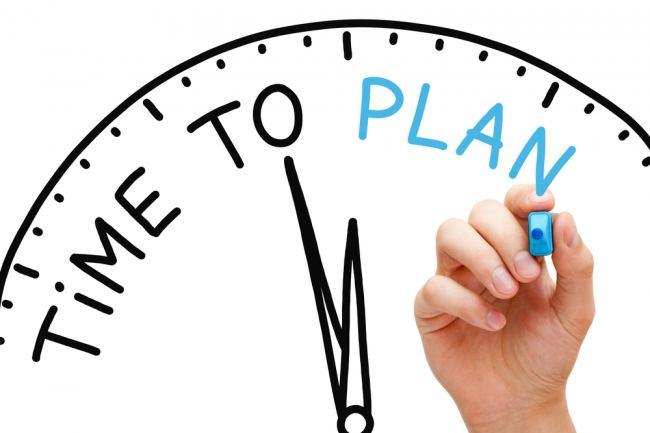 gestion eficiente tiempo