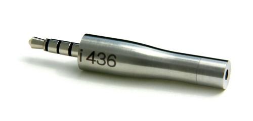 iPhone como sonómetro - i436 (1)