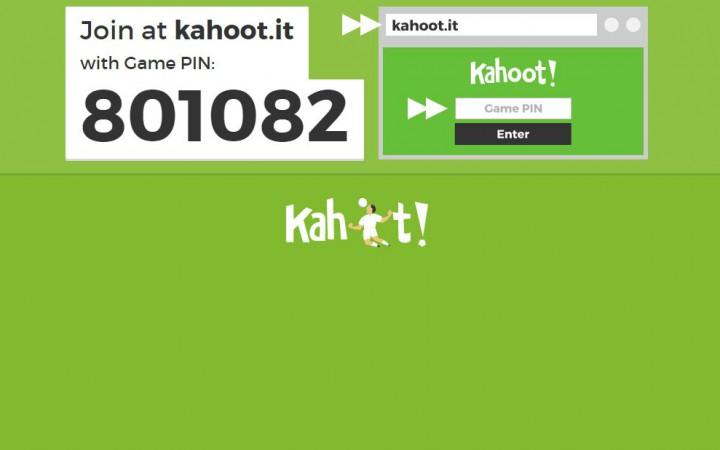 join kahoot