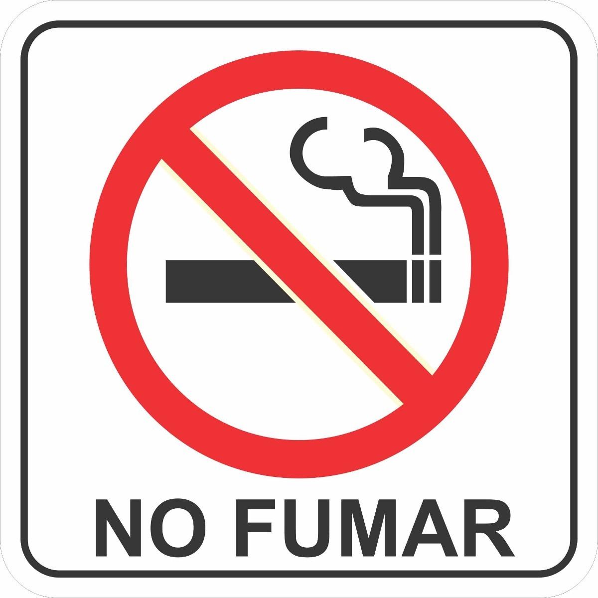 C mo comunicar una prohibici n de manera efectiva prevenblog for Cuarto dia sin fumar