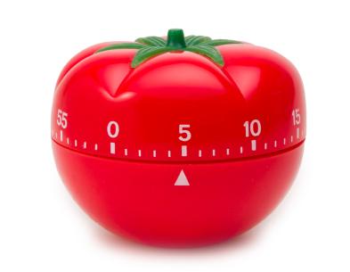 temporizador pomodoro