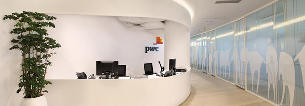 prevención de riesgos laborales en las Big Four - pwc31