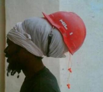 rasta casco