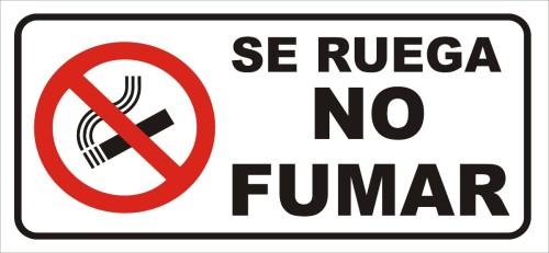 se_ruega_no_fumar